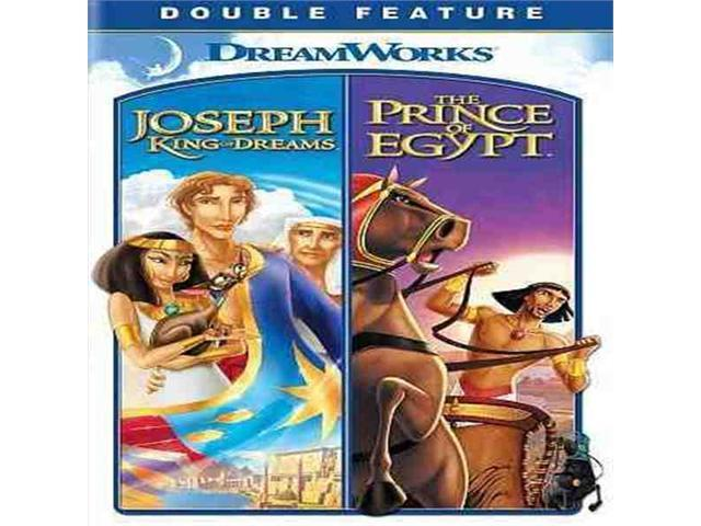 Prince Of Egypt/Joseph King Of Dreams