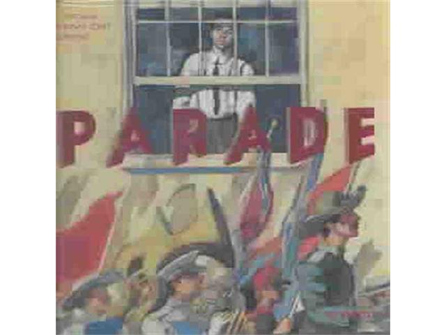Parade-Original Broadway Cast