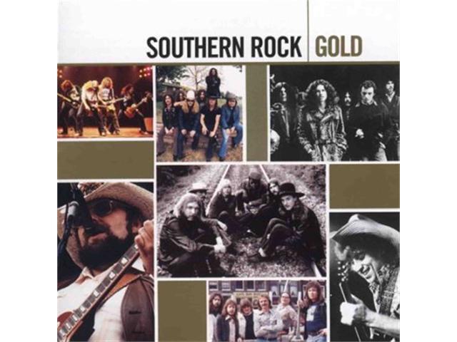 Gold:Southern Rock