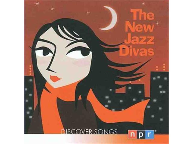 Npr Discover Songs:New Jazz Divas