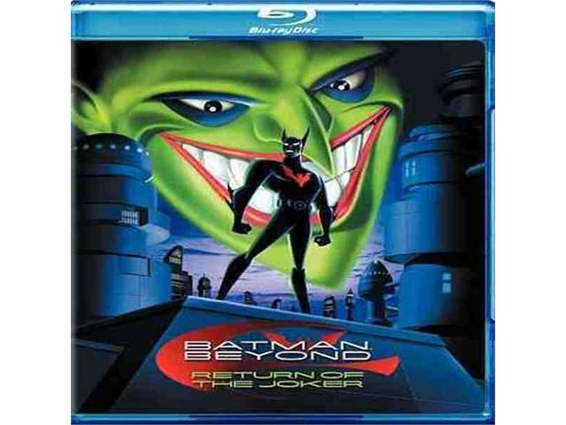 Batman Beyond:Return(Blu)Joker