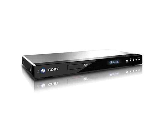 1080p Upconversion DVD Player with HDMI
