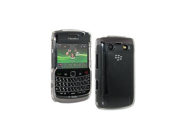 Amzer Clear Snap On Crystal Hard Case For BlackBerry Bold 9700,BlackBerry Bold 9780