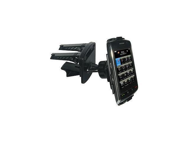 Amzer® Swiveling Air Vent Mount For BlackBerry Storm 2 9550,BlackBerry Storm 9530