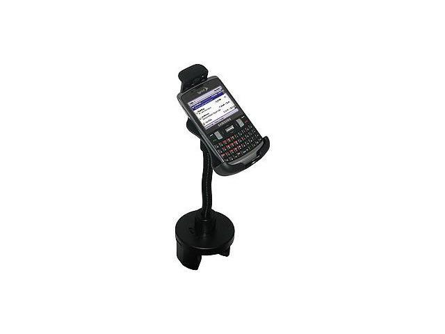 Amzer® Cup Holder Vehicle Car Mount For Samsung Intrepid i350