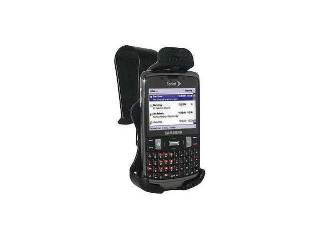 Amzer® Sun Visor Vehicle Car Mount For Samsung Intrepid i350