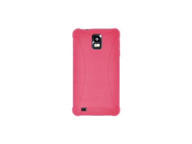 Amzer Silicone Skin Jelly Case - Baby Pink For Samsung Infuse 4G I997