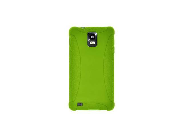Amzer Silicone Skin Jelly Case - Green For Samsung Infuse 4G I997
