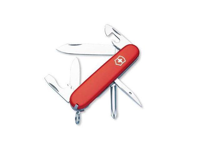 Tinker Multi Tool Red