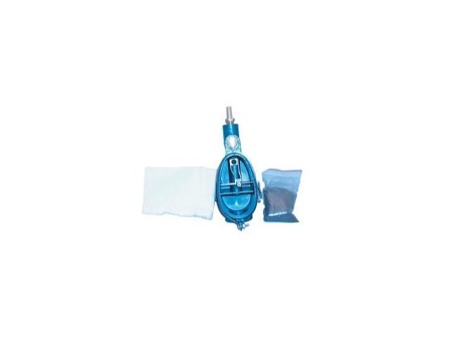 Air Operated Spark Plug Cleaning Tool