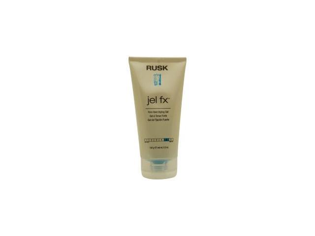 RUSK by Rusk JEL FX FIRM HOLD STYLING GEL 5.3 OZ