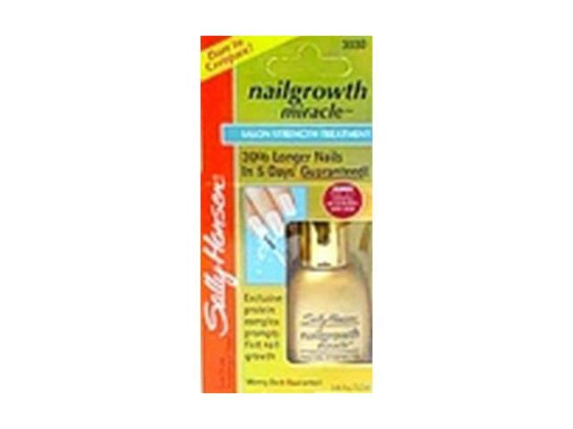 Sally Hansen Treatment Case Pack 20