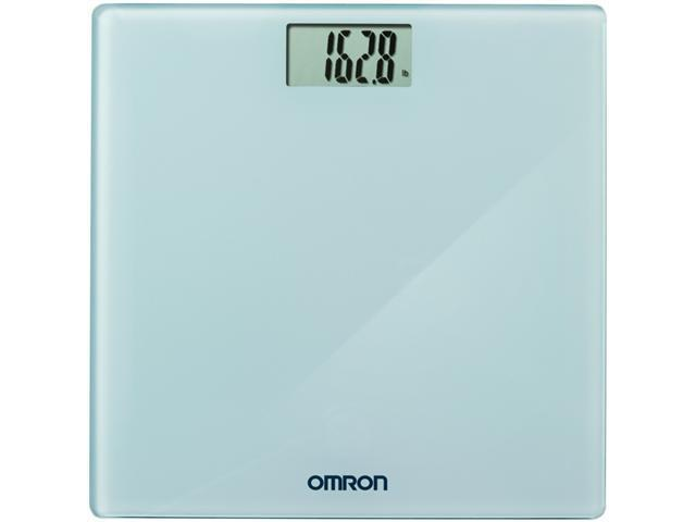 Omron Sc-100 Digital Scale