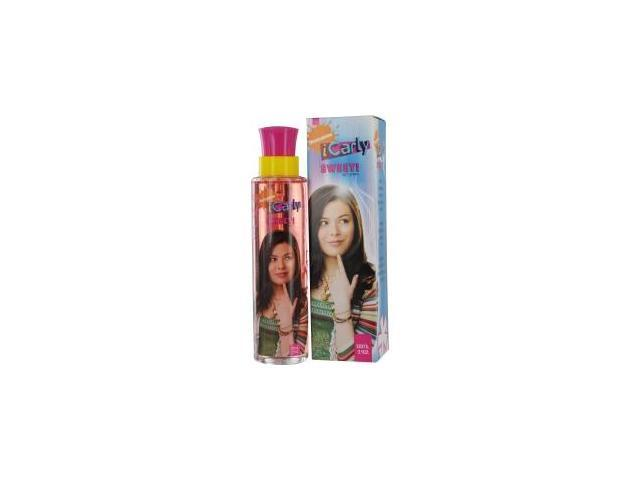 ICARLY SWEET by Marmol & Son EDT SPRAY 3.4 OZ for WOMEN