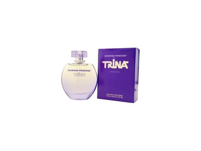 Trina - Diamond Princess Eau De Parfum Spray 100ml/3.4oz