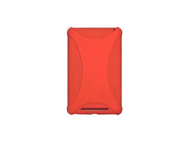 Amzer Silicone Skin Jelly Case - Orange