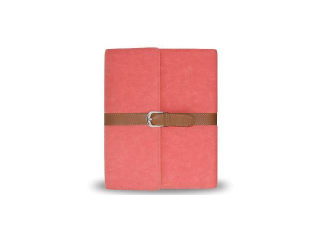 Amzer Trifecta - Pink For The new iPad