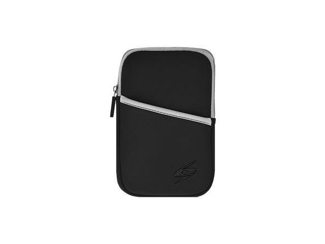 Amzer 8 Inch Neoprene Sleeve with Pocket - Black