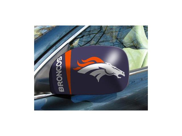 Nfl - Denver Broncos Small Mirror Cover