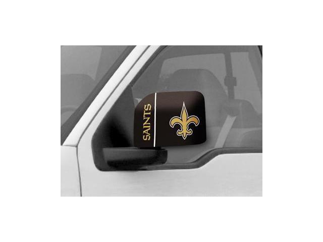 Nfl - New Orleans Saints Large Mirror Cover