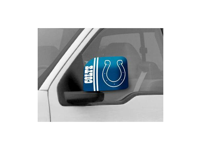 Nfl - Indianapolis Colts Large Mirror Cover
