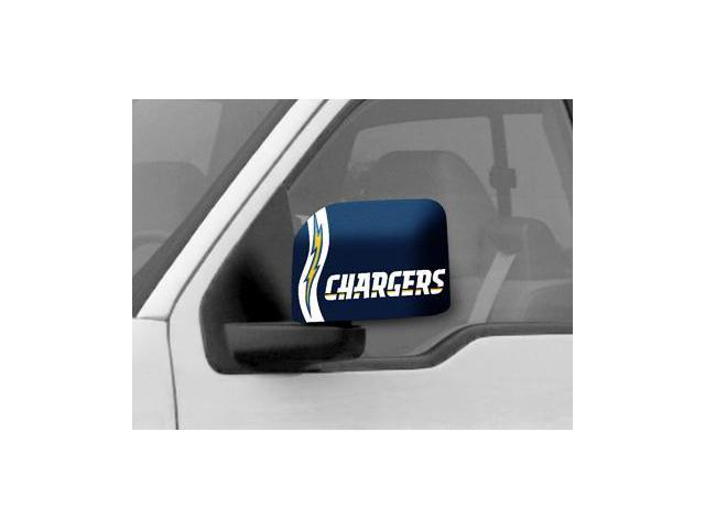 Nfl - San Diego Chargers Large Mirror Cover
