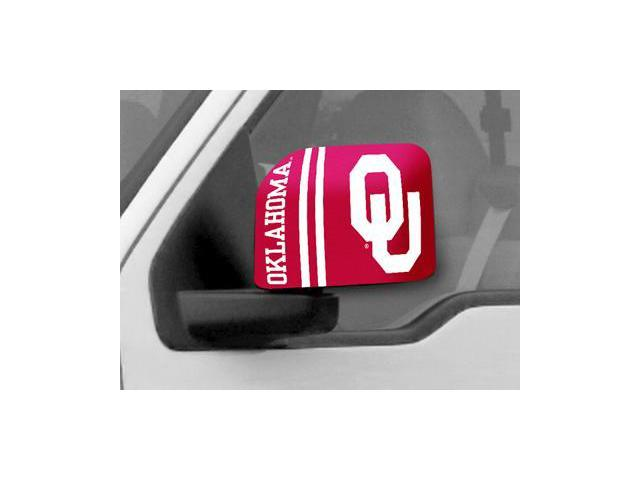 University Of Oklahoma Large Mirror Cover