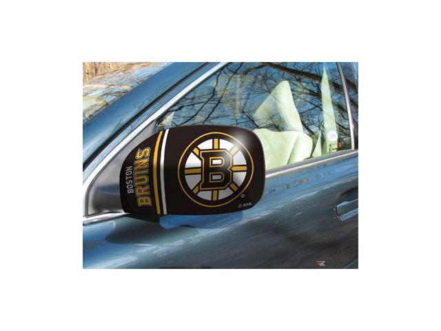Fanmats NHL - Boston Bruins Small Mirror Cover