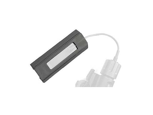 Ergo Tact Light Switch Mnt Kit Blk