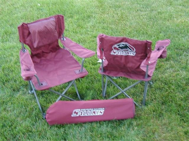 Rivalry RV370-1200 Southern Illinois-Carbondale Junior Chair