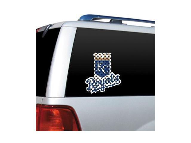 Kansas City Royals -Diecut Window Film