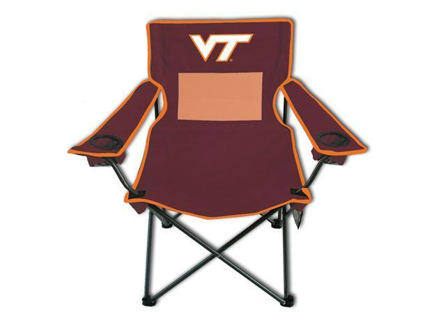 Rivalry RV424-1100 Virgnia Tech Monster Mesh Chair