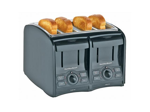 Smarttoast? 4-Slice Cool Touch Toaster