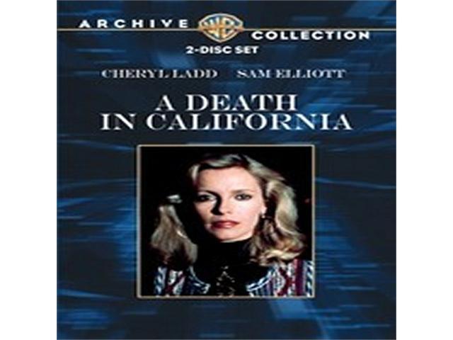 Death In California, A (1985/Tv)
