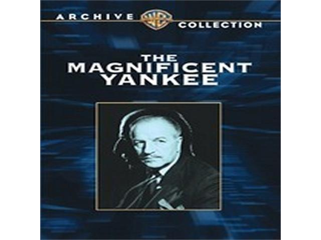 Magnificent Yankee, The