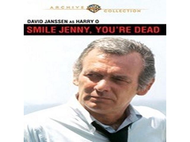 Smile Jenny, Youre Dead (1974/Tv)