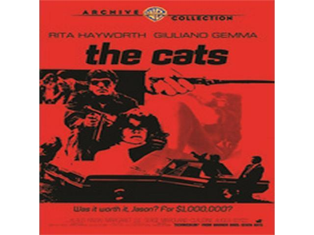 Cats, The (Aka The Bastards)