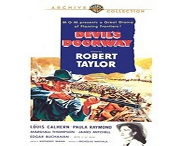 Devils Doorway (1950)