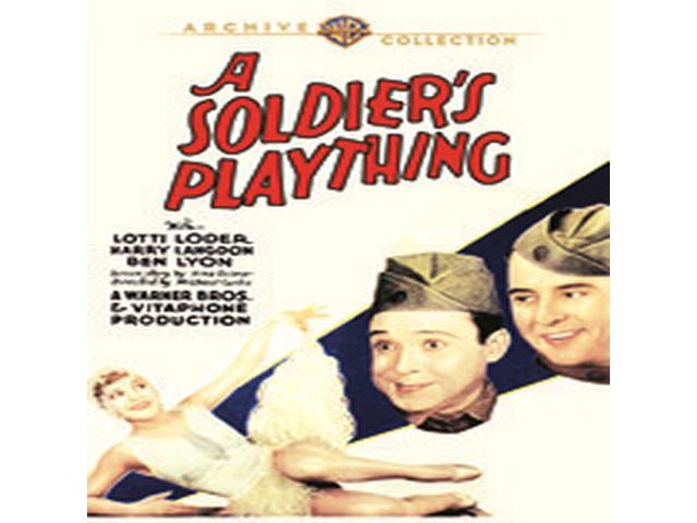 Soldiers Plaything, A