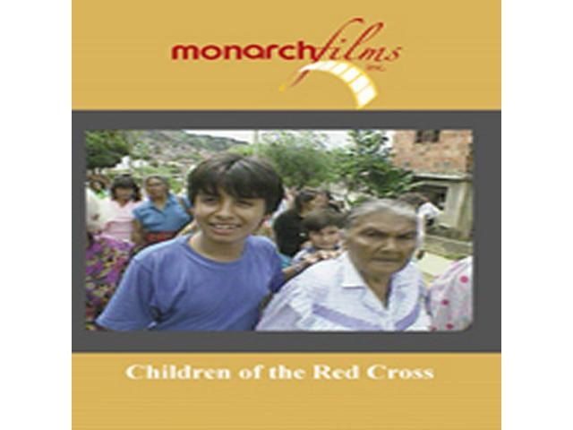 Children Of The Red Cross