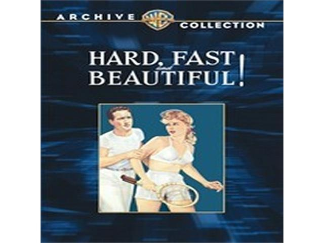 Hard, Fast & Beautiful (1951)
