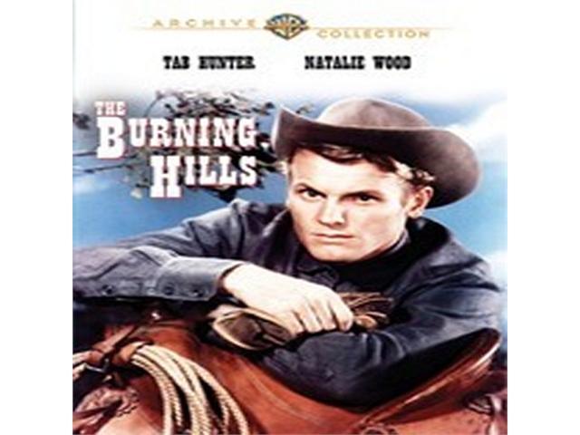 Burning Hills, The