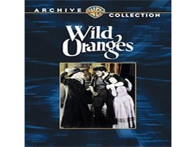 Wild Oranges (1924)