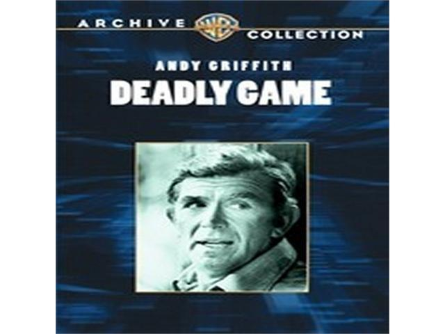 Deadly Game (1977 Tvm)