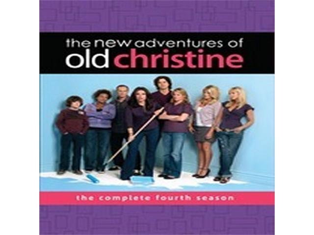 The New Adventures Of Old Christine: The Complete Fourth Se