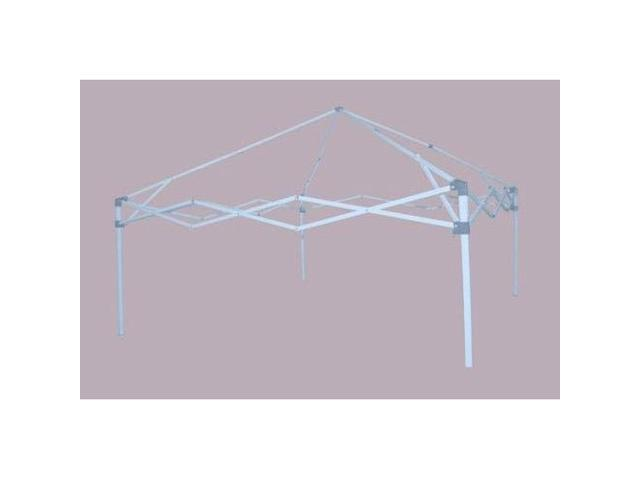 Rivalry RV500-5000 9' x 9' Ultimate Tailgate Canopy Frame
