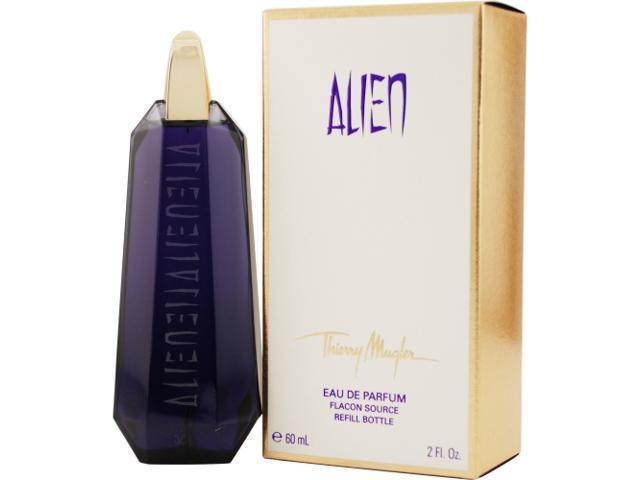 Alien By Thierry Mugler Eau De Parfum Refill 2 Oz