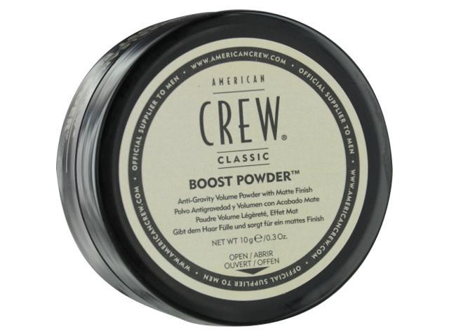 AMERICAN CREW by American Crew BOOST POWDER 0.3 OZ