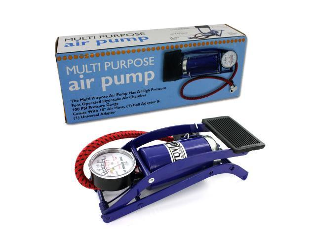 Multipurpose air pump