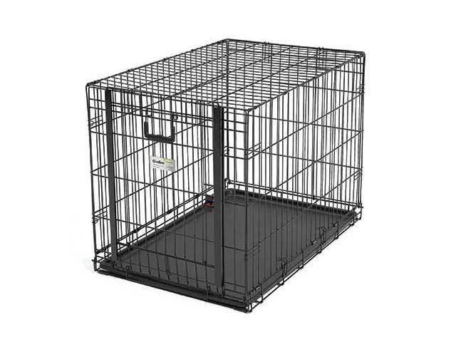 Ovation Crate W/ Up & Away Door for Dog,  Size: 37  X 25  X 27